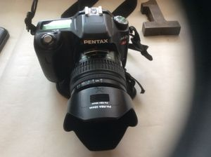 Pentax ist DL 6.1MP Digital Camera for Sale in Atwater, CA