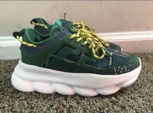 VERSACE CHAIN REACTION for Sale in Fort Washington, MD