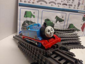 Thomas & Friends Track Master Train set sky high bridge jump for Sale in Philadelphia, PA