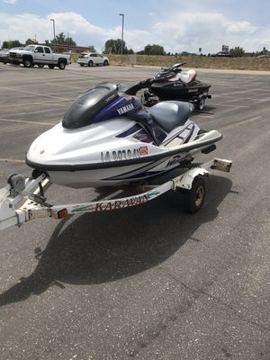 Yamaha Wave Runner for Sale in Fort Collins, CO