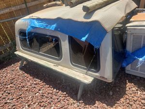 Camper shell for Sale in Westminster, CO