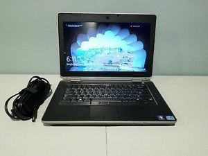 Dell E6430 i7 Business Class Laptop for Sale in Phoenix, AZ