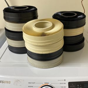 Slide Projector drums - 13 Pieces for Sale in Kent, CT
