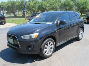 2013 Mitsubishi Outlander Sport for Sale in Whitehall, OH