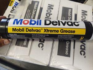 Mobil Delvac Xtreme Grease / heavy duty backhoe for Sale in Lawndale, CA