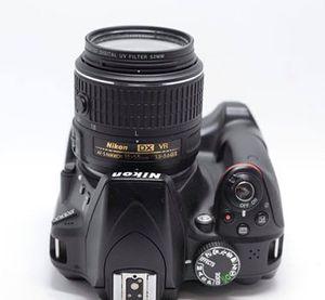 Nikon D3300 for Sale in Monroe, MI