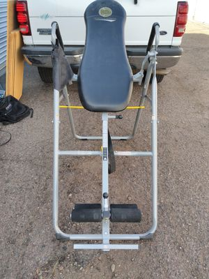 Inversion table for Sale in Tolleson, AZ