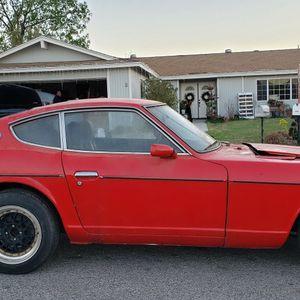 1972 DATSON 240Z for Sale in Riverside, CA