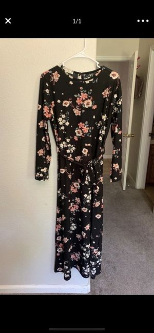 Long dress size large for Sale in Antioch, CA