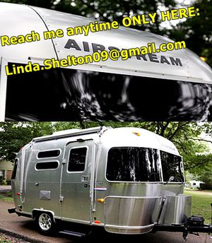 $1000 firm.Airstream Ocean Breeze for Sale in Bronxville, NY