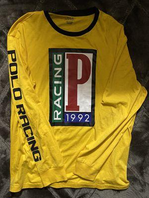 Polo Ralph Lauren racing for Sale in Hillsboro, OR