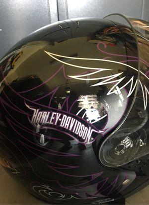 Ladies Harley Davidson Helmet for Sale in Ripon, CA