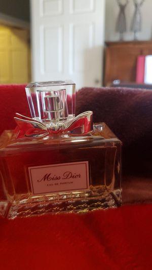Miss Dior eau De parfum for Sale in Kent, WA