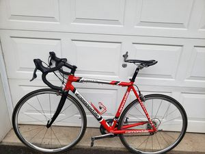Cannondale Caad 9 bike for sale for Sale in Franklin Township, NJ