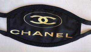 CHANNEL Face Coverings for Sale in Montclair, CA