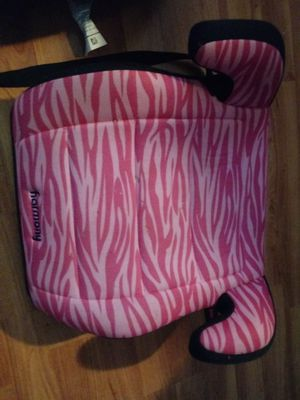 Booster seats $10 each or both for 15 for Sale in North Fort Myers, FL