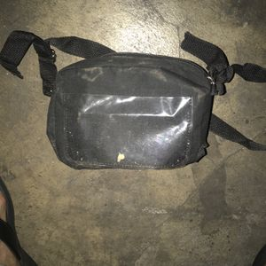 Small Zipper Bag With Strap for Sale in Temple City, CA