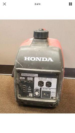 Generador honda 200 for Sale in Hyattsville, MD