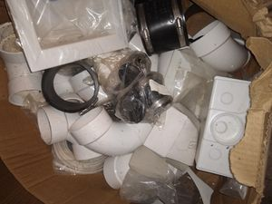 Pipe fittings for Sale in Ruther Glen, VA