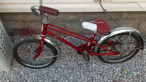 (Schwinn- Pixie Hard Wheels -P)-$100- Antique One Of A Kind -1969- Pick Up-3764 Rockville Road- Indpls Ind- for Sale in Indianapolis, IN