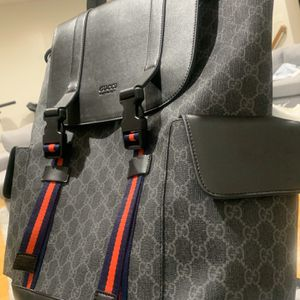 Gucci Backpack for Sale in Bayonne, NJ