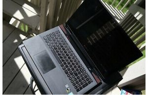 Lenovo Y-Series Gaming Laptop for Sale in Brooklyn, NY