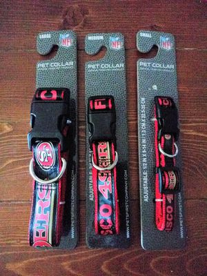 49er Dog Collar for Sale in Stockton, CA