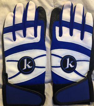 Kelley Baseball Batting Gloves for Sale in Whittier, CA