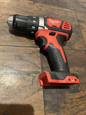 Milwaukee Drill brand new bring $55 take it for Sale in Los Angeles, CA