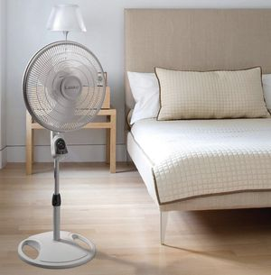 White Fan For Room for Sale in Tampa, FL