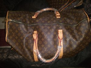Louis vuitton travel bags set... for Sale in Nashville, TN
