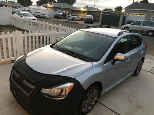 Subaru Impreza 2014 for Sale in Chula Vista, CA