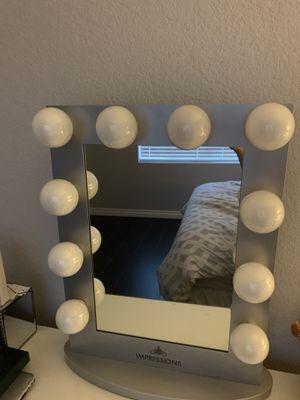 Vanity Mirror for Sale in Corona, CA