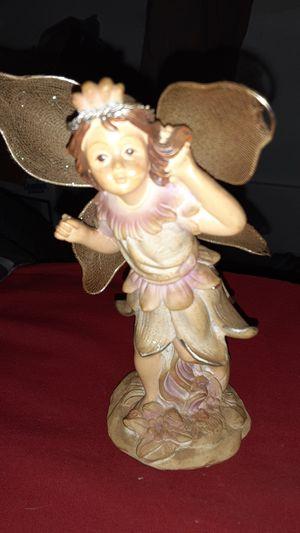 K collections fairy statue for Sale in Wichita, KS
