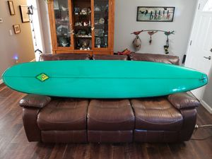 "Custom 9' 6"" surfboard for Sale in Graham, WA"