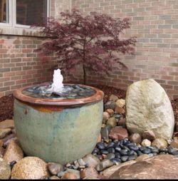 Custom Water Features Asian Gardens for Sale in Alexandria,  VA
