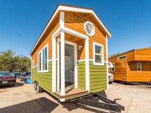 CUSTOM TINY HOUSE 4 SALE 8.5 X 22 for Sale in San Francisco, CA