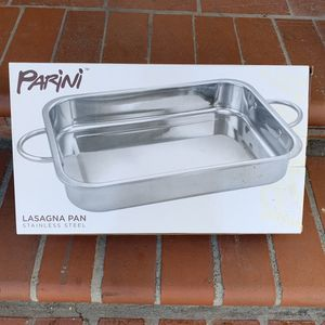 Parini Lasagna Pan kitchen home appliance for Sale in Pico Rivera, CA
