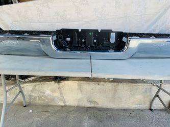 Dodge Ram 2500/3500 2019-2020 Rear Bumper OEM for Sale in Hawthorne,  CA