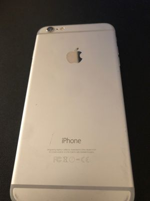 iPhone 6 Plus for Sale in Nashville, TN