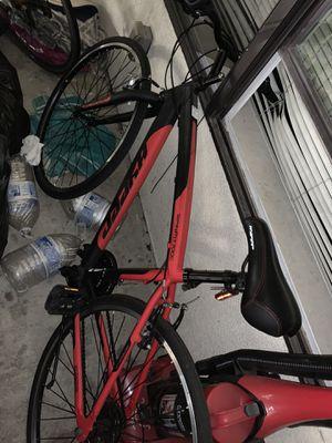 Bike Lock and Pump for Sale in Riverside, CA