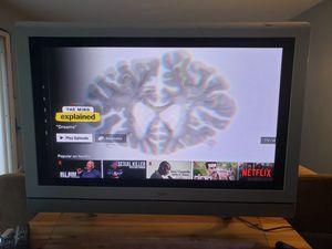 """42"""" Plasma TV for Sale in Norfolk, VA"""