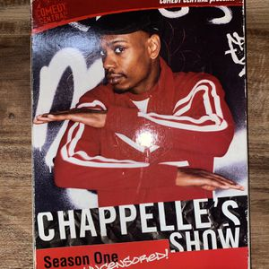 Chappelle's Show Season 1 for Sale in Los Angeles, CA