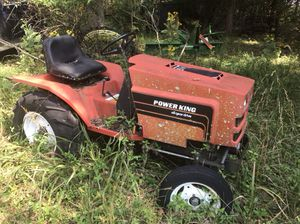 Garden tractor for Sale in Marshall, VA