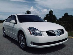 Clean 2004 Nissan Maxima Fully for Sale in Tampa, FL