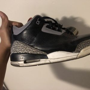 Nike Air Jordan 3 Size 12 for Sale in Phoenix, AZ