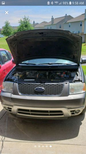 05 ford freestyle for Sale in Murfreesboro, TN