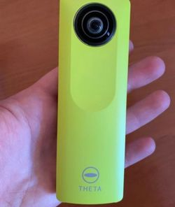 Ricoh Theta M15 for Sale in Belleville,  NJ