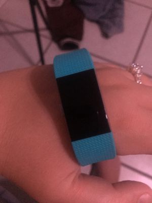 Fitbit charge 2 with charger brand new for Sale in Cypress, TX