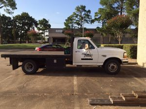 1997 Ford F-350xl power stroke for Sale in Houston, TX